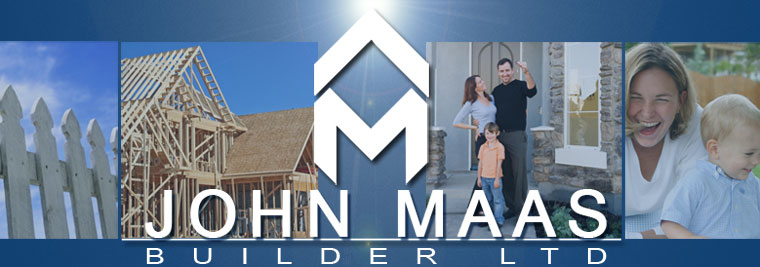 John Maas Builder Ltd. in Kingston, Ontario, Canada